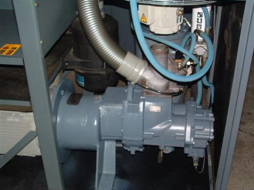 Opravy kompresorů Atlas Copco
