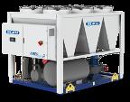 Průmyslové chladiče MTA - ARIES Tech