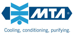 MTA průmyslové chlazení